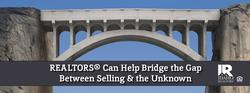 Realtors can bridge the gap for sellers